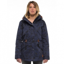 Veste Element Cleo - Navy