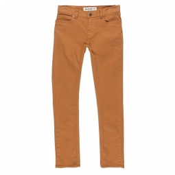 Pantalon element owen pt boy rust brown 8 ans