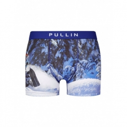 boxer pull in master frost xs