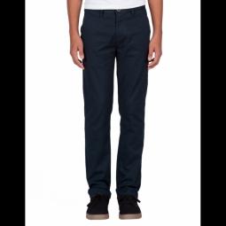 Pantalon Volcom Frickin Modern Stret - Dark Navy