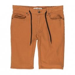 Short Element Owen Wk Color Boy - Rust Brown