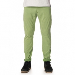pantalon pull in dening epic grass xs
