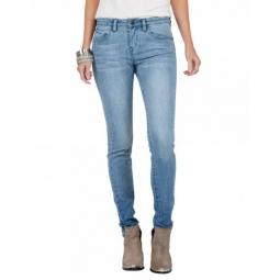 Pantalon Volcom Super Stoned Skinny - Ash Blue