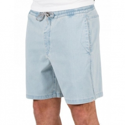 Short Volcom Flare Short 18 - Cloud Blue