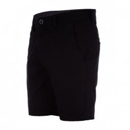 Short Volcom Frickin Skinny Chino - Black