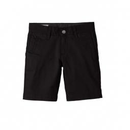 Short Volcom Frickin Tight - Tinted Black