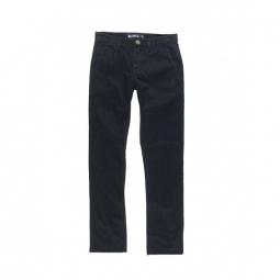 Pantalon Element Howland Classic Boy - Flint Black