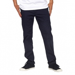 pantalon element howland classic eclipse navy 26