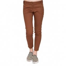 Pantalon Element Kelly - Chestnut