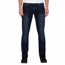 Pantalon Volcom Vorta Denim - Vintage Blue