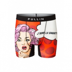 Boxer Pull In Fashion 2 - Kinky