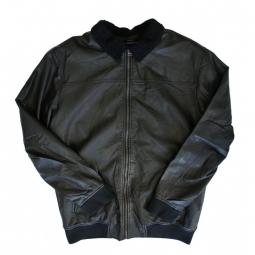 veste nixon rider sherpa m black xl