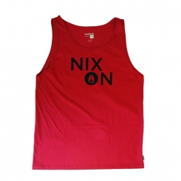 debardeur nixon everist red xl