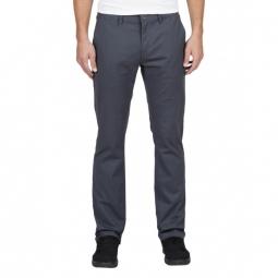 Pantalon Volcom Frickin Modern Stret - Charcoal