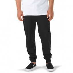 Pantalon Vans M Fairmount Fleece - Black