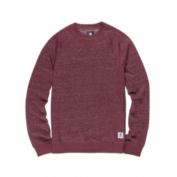 Sweat element meridian cr napa red xl