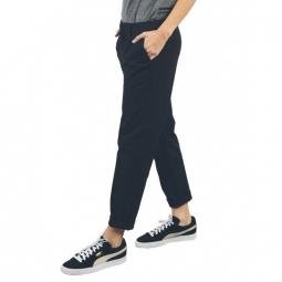Pantalon Volcom Simply Solid Chino - Black