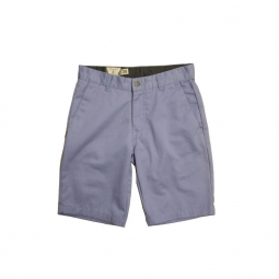 Short Volcom Frozen Regular Chino - Stormy Blue