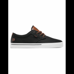 Chaussures etnies jameson 2 eco black raw 42