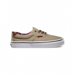 Chaussures vans era 59 c coriander rumba red 30 1 2