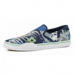 chaussures adidas gonz slip bleuni green white35 44 2 3