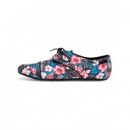 Chaussures volcom one way 2 black print 35