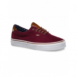 Chaussures vans k era 59 tl windsor wine 30