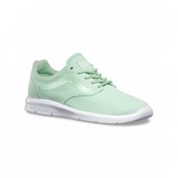 chaussures vans u iso 1 5 mesh pastel green 36 1 2
