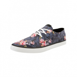 chaussures volcom lo fi angled bleach wash