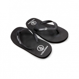 tongs volcom rocker creedlers by black