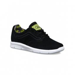chaussures vans k iso 1 5 camo black white non communique