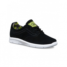 chaussures vans k iso 1 5 camo black white 32 1 2