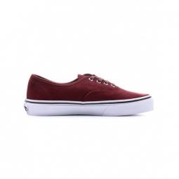 chaussures vans k authentic suede port royale 32 1 2