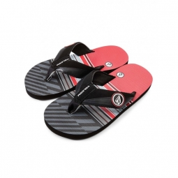 Tongs volcom vocation creedlers by red 37 1 2