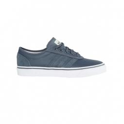 chaussures adidas adi ease blue titane 37 1 3