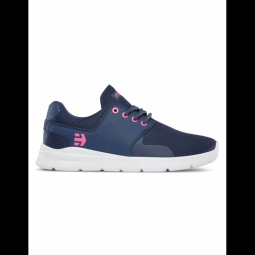 Chaussures etnies scout xt wos navy pink 36