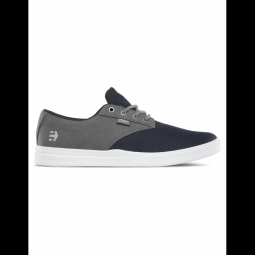 chaussures etnies jameson sc navy grey 39