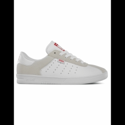 Chaussures etnies the scam wos white 37 1 2