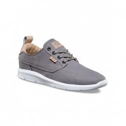 Chaussures vans u brigata lite c l frost gray 40 1 2