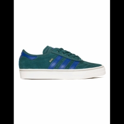 Chaussures adidas adi ease premiere ad tech green collegiate royal running white 42