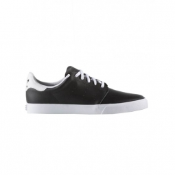 Chaussures adidas seeley court core black footwear white 44