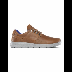 chaussures etnies scout xt brown grey 39
