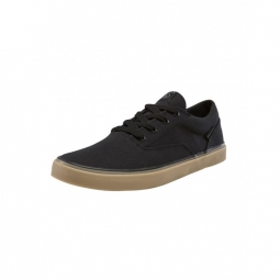 chaussures volcom draw lo shoe black destructor 42