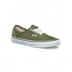 chaussures vans u authentic winter moss true white 36 1 2