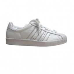chaussures adidas superstar 80s mark gonzales white 43 1 3