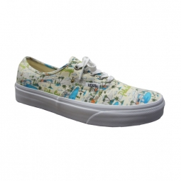chaussures vans u authentic palm springs cloud cream 38