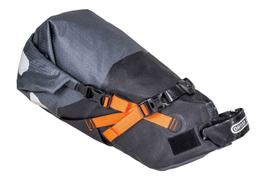 ORTLIEB Seat Pack Bag Black