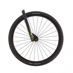 Roue avant gt mach one 16 black