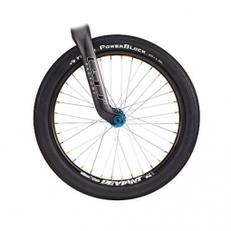 roue avant gt pro serie micro 18 black