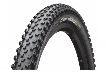 Image of Pneu continental cross king 26 tubeless ready protection 2 30